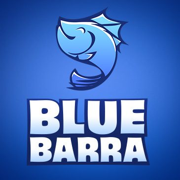 Introducing Blue Barra!