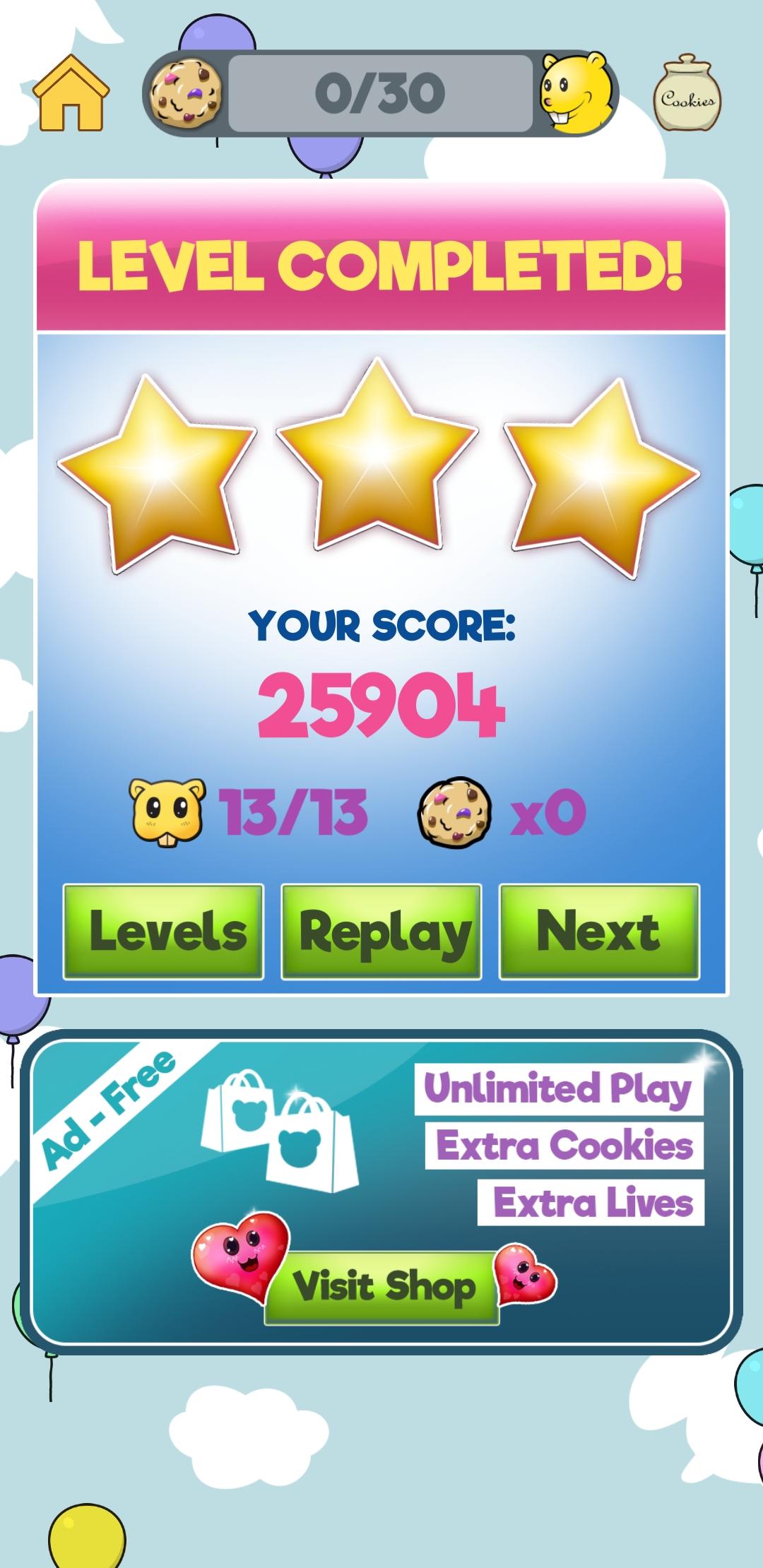 Screenshot_LevelComplete